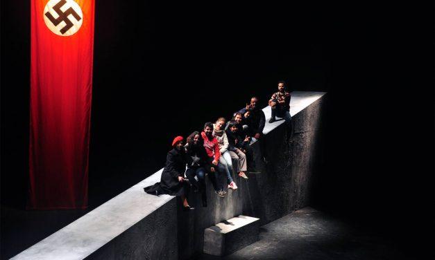 La Novia de Teatro Jachas sigue cosechando premios