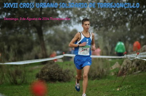 27 cross urbano solidario