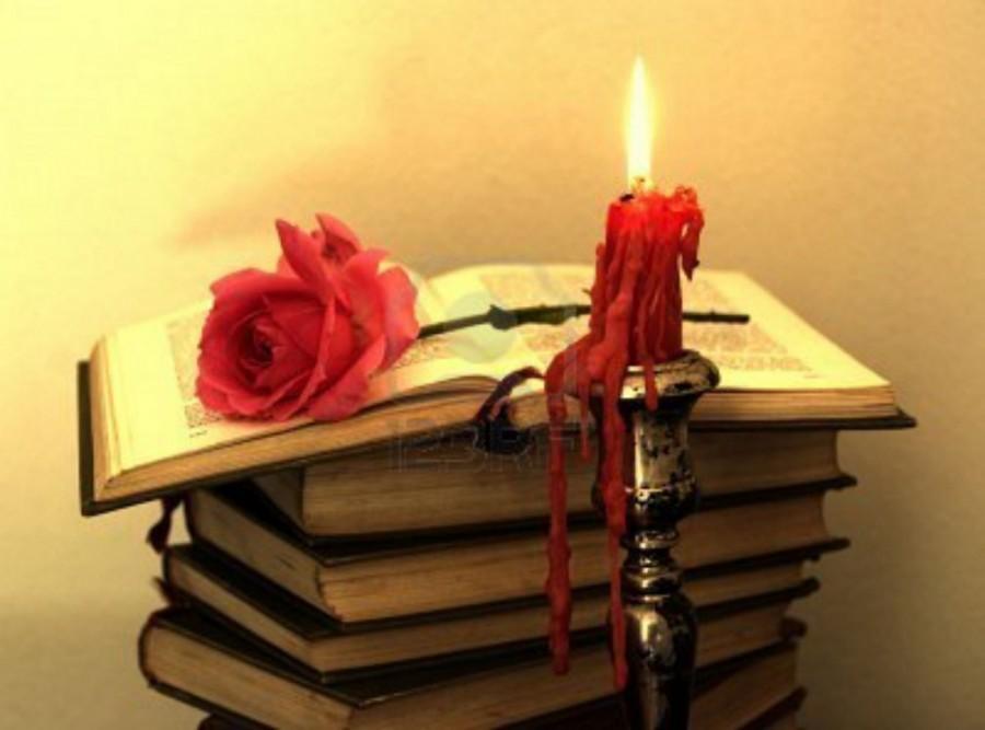 Crónica de una tarde de Poesía