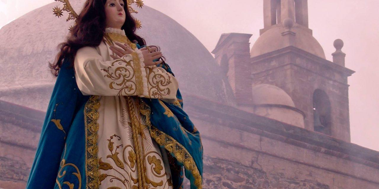 Revista del X Aniversario de la Coronación Canónica de la Inmaculada Concepción