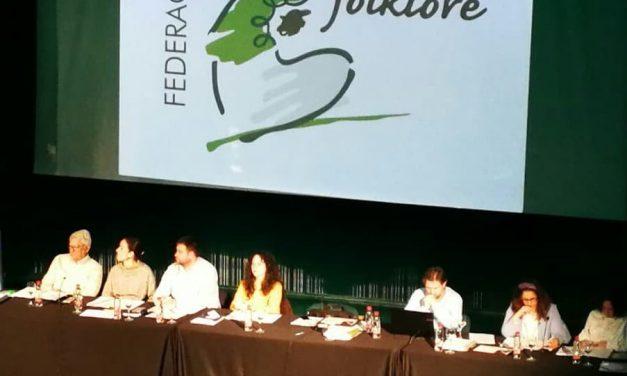 Torrejoncillo, sede de las Asambleas de la Federación Extremeña de Folklore