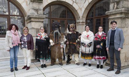 Las Carantoñas volverán a reverenciar al Santo confiando en ser declaradas Fiesta de Interés Turístico Nacional