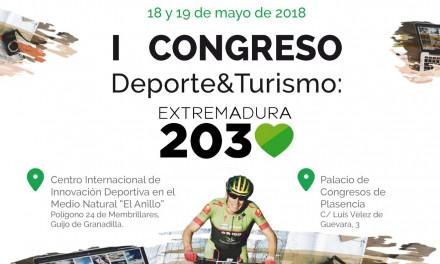 """I Premios Nacionales """"El Anillo"""" de Deportes y Turismo"""