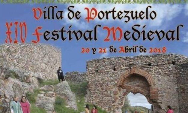 XIV Festival Medieval Villa de Portezuelo