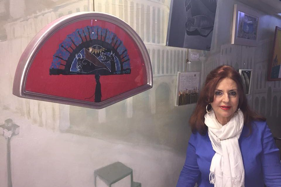 Exposición homenaje al Guernica de Picasso