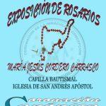 Exposición de Rosarios