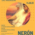 Excursión al Festival de Teatro Clásico de Mérida