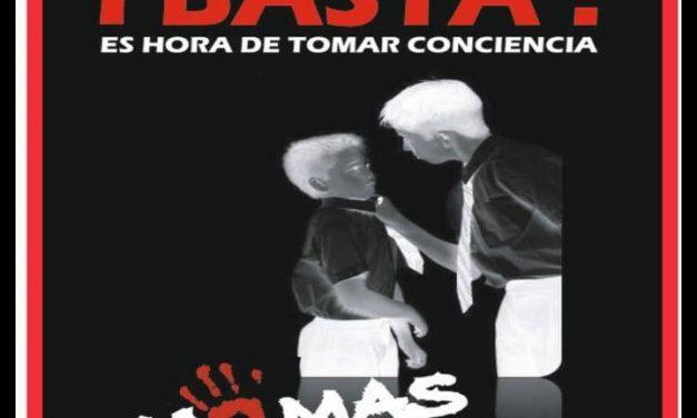 Jornada práctica : ¡No más Bullying! en Torrejoncillo
