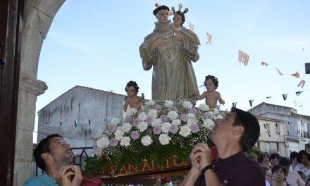 Fiestas de San Antonio 2019