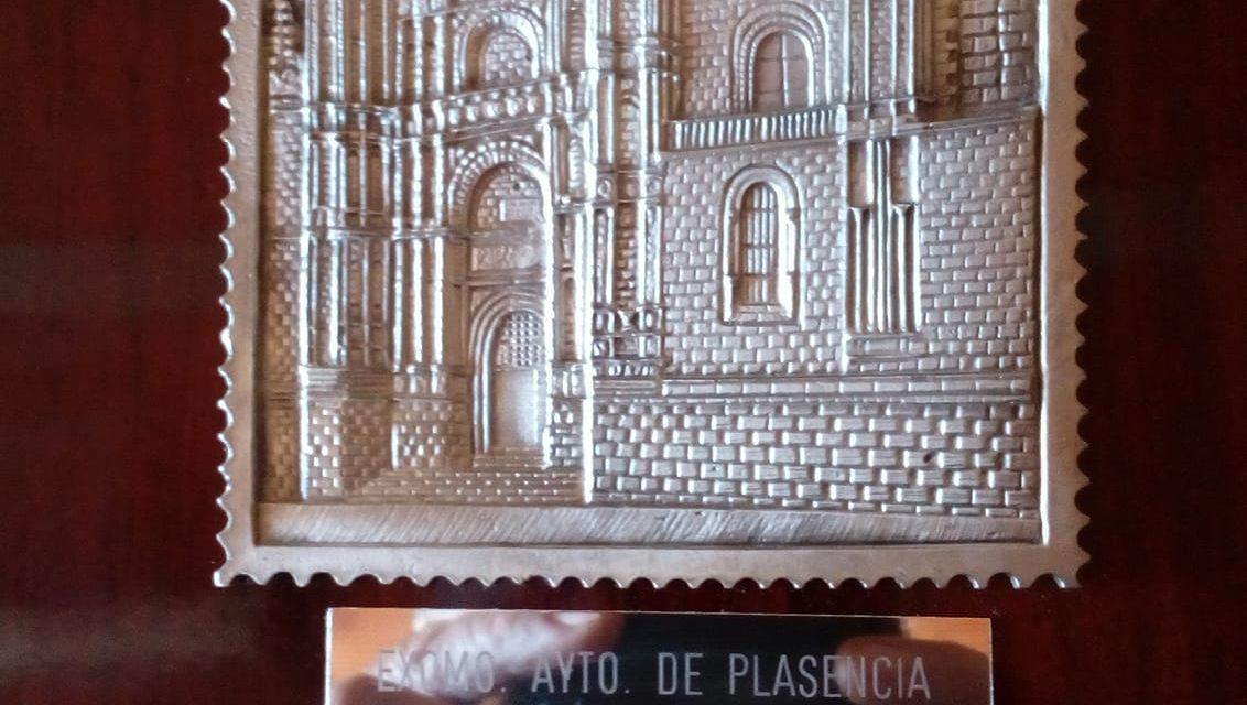 Un alfarero torrejoncillano premiado en el Martes Mayor de Plasencia