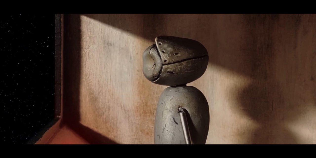 Gana con su corto el Festival Internacional de cortometrajes (MOSIFF) de Montenegro