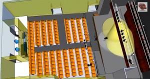 3D Reformas Casa de Cultura Torrejoncillo