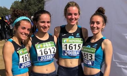 Gran fin de semana del Atletismo Andiajoa
