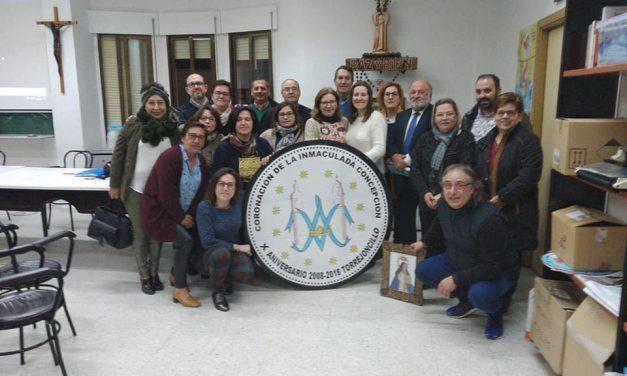 Recaudación para el Proyecto Social del X Aniversario de la Coronación