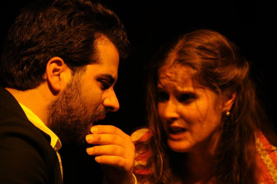 Jachas Teatro consigue llevar «La Señorita Guardesa» también a Dos Hermanas (Sevilla)