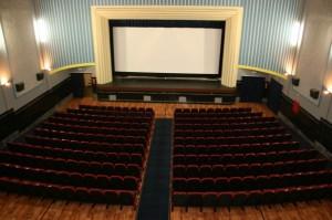 Patio de Butacas del Cine Teatro de Arroyo de la Luz - OBSERVATORIO EXTREMEÑO DE LA CULTURA