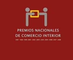 Artesano Torrejoncillano: Premio Nacional de Comercio Interior 2014