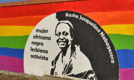 Semana del Orgullo LGBTI en Torrejoncillo