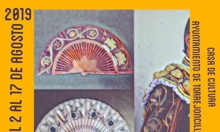 Exposición de abanicos: «Aires de Albero»