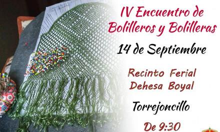 IV Encuentro de Bolilleros y Bolilleras