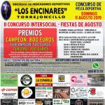 II Concurso Intersocial de Pesca