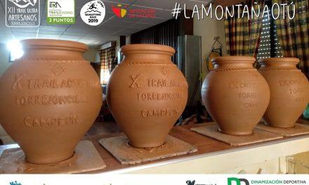 Maratón Artesanos: todo un evento en Torrejoncillo