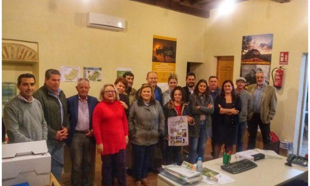 El Alcalde de Torrejoncillo, Ricardo Rodrigo, Nuevo Presidente de Adesval