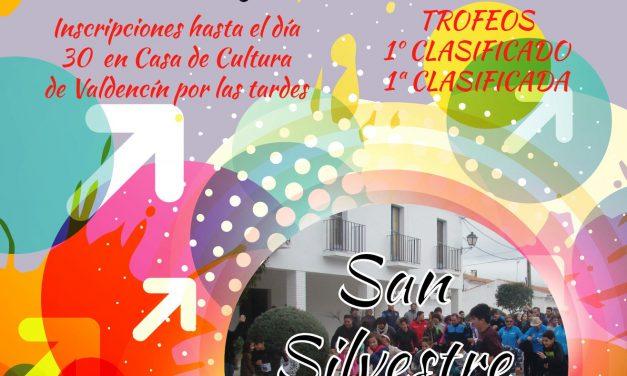 San Silvestre Valdencín  2019