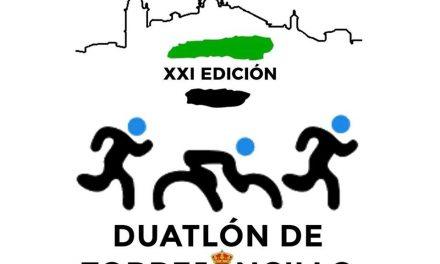 XXI Duatlón de Torrejoncillo