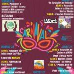 Carnaval de Torrejoncillo 2020
