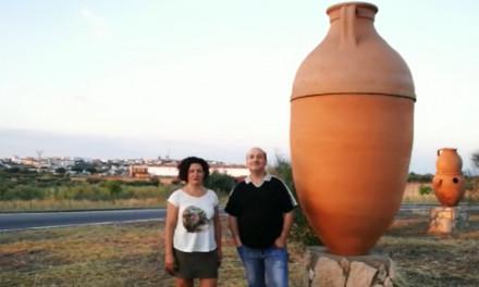 Cachinos de Torrejoncillo en «A esta hora» de Canal Extremadura