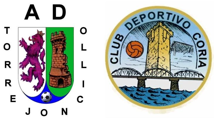 «Derby del Alagón»  para la AD Torrejoncillo de Regional