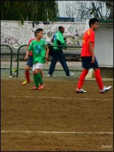 AD Torrejoncillo Infantiles