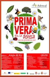 Presentación de la XIV edición de la Primavera en la Dehesa