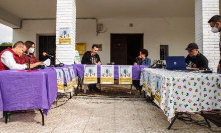 Ya puedes escuchar el programa completo «Día de la radio en Torrejoncillo-Valdencín con las Mujeres Rurales» (Contiene Galería Fotográfica)