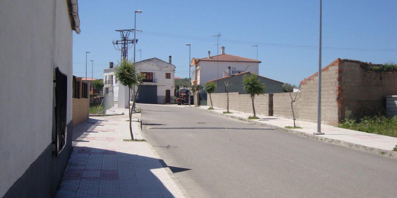Hoy martes no se podrá estacionar en la Avenida del Cáceres