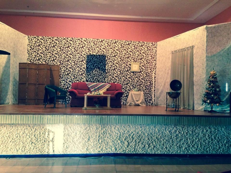 El teatro como protagonista del fín de semana en Valdencín