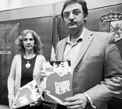 La Diputación de Cáceres fomenta la lectura en 14 localidades de la provincia con la campaña «Tesoros de Papel 2013»
