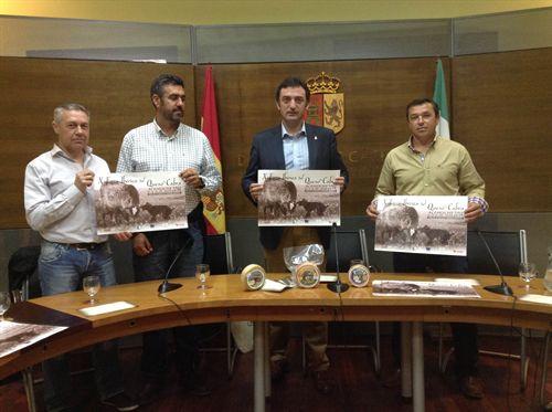 Quince expositores se darán cita en la X Feria Ibérica del Queso de Cabra de Acehúche (Cáceres)