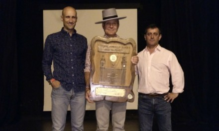 Celebrado el fallo del concurso al mejor toro de las fiestas de agosto 2017 y concurso fotográfico