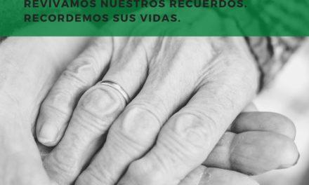 Día Mundial del Alzheimer en Torrejoncillo