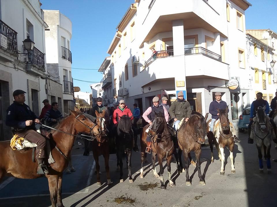 Un fin de semana completo de eventos en Torrejoncillo