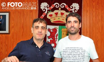 Antonio Muelas y Torrejoncillo