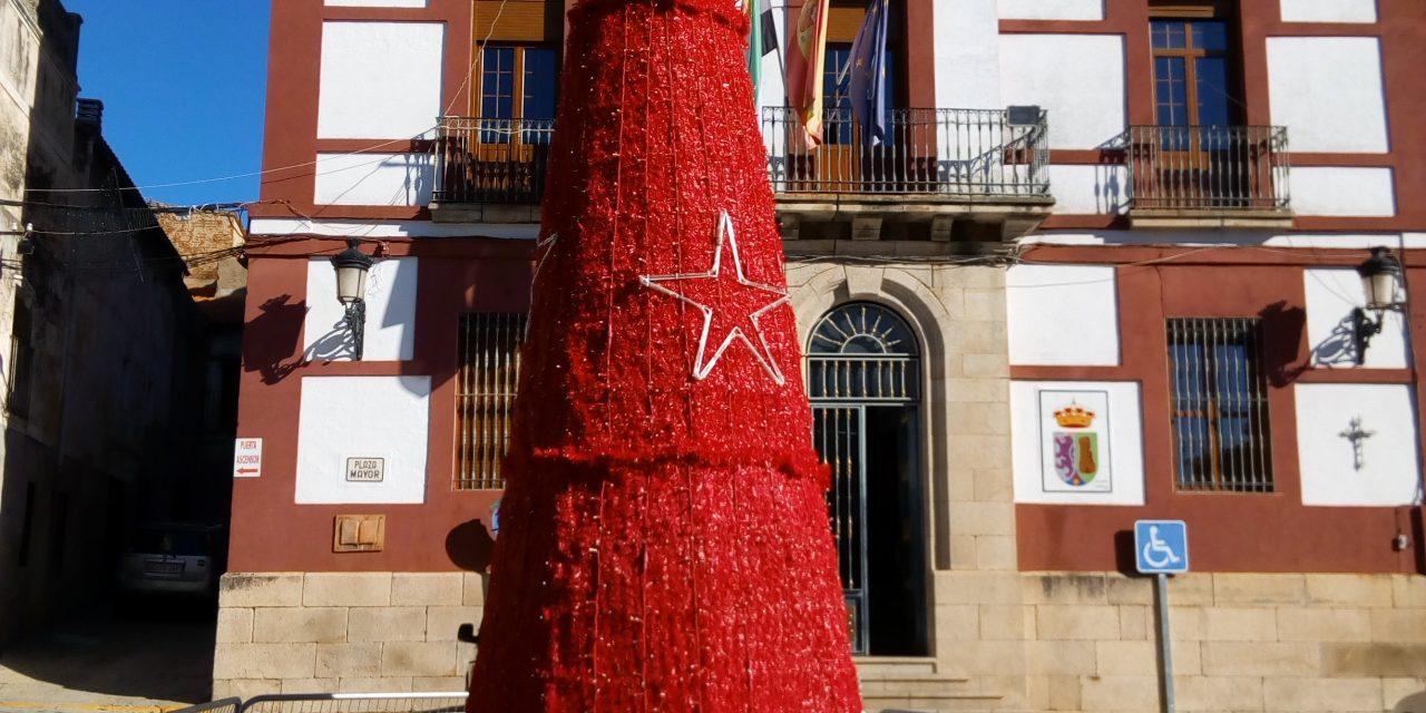 Radio Alfares dará las campanadas en directo desde la plaza de Torrejoncillo