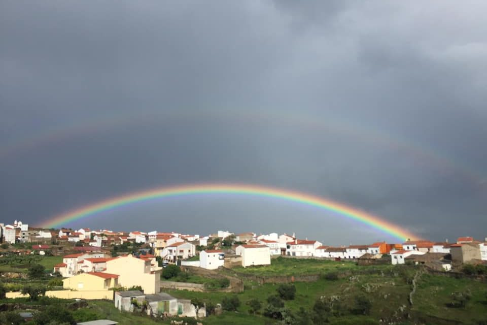 Imagen de Torrejoncillo en el tiempo de Antena 3