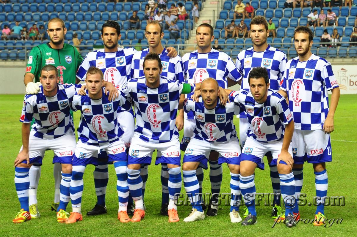 Mario López posible incorporación al C.P. Arroyo de fútbol