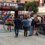 Artesanos vuelve a brillar en Torrejoncillo