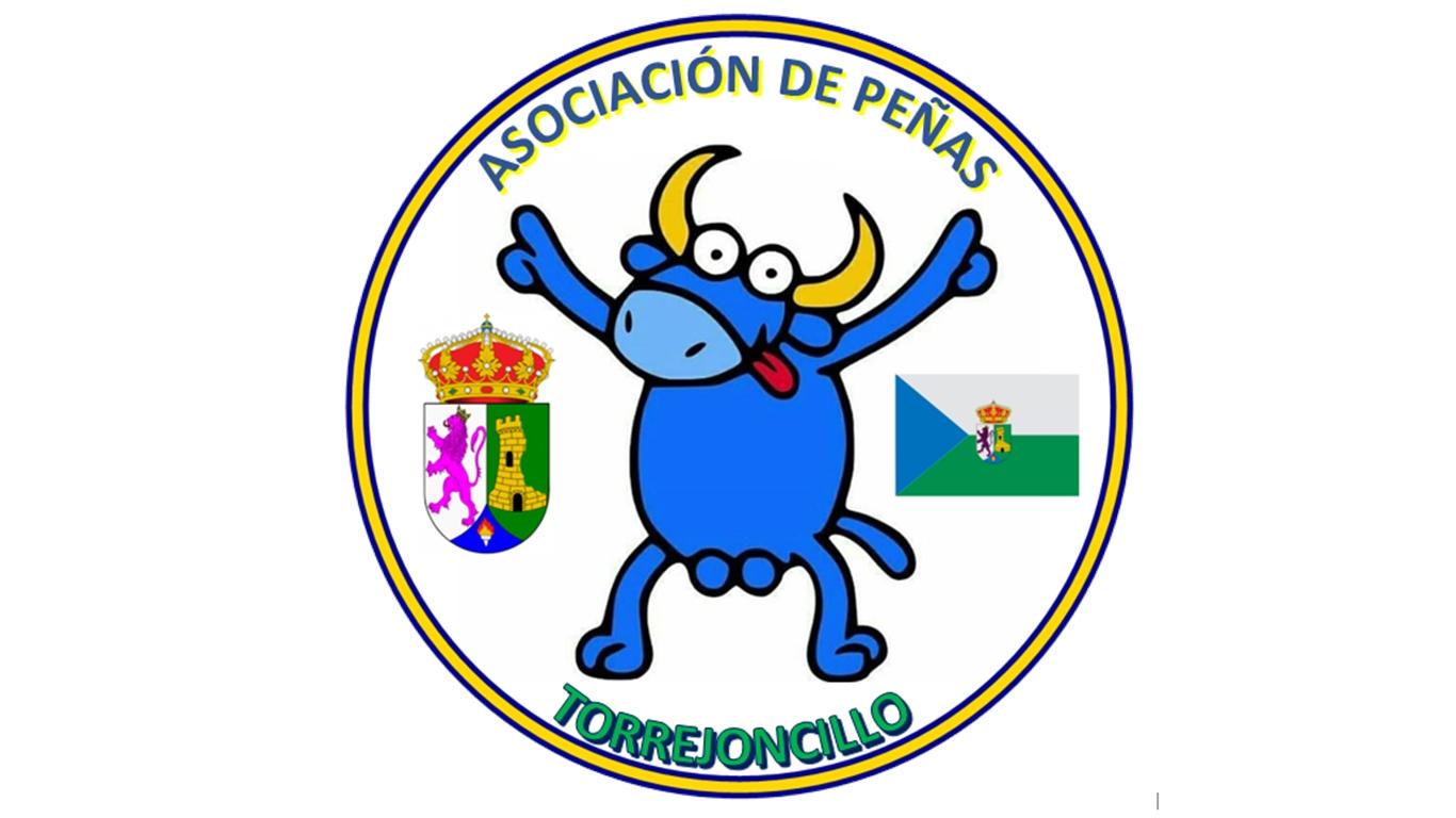 Programa de actividades de la Asociación de Peñas de Torrejoncillo