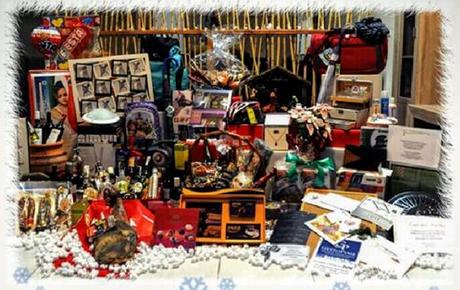 Más de 1000 euros en productos de regalo