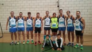 Atletismo Andiajoa Torrejoncillo